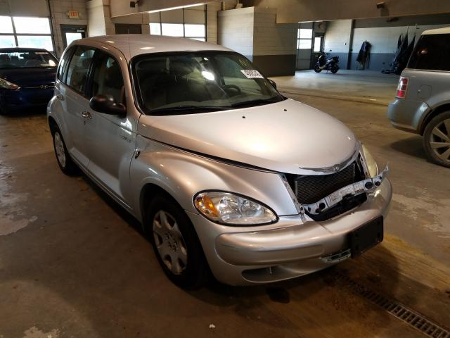 Salvage cars for sale from Copart Sandston, VA: 2005 Chrysler PT Cruiser