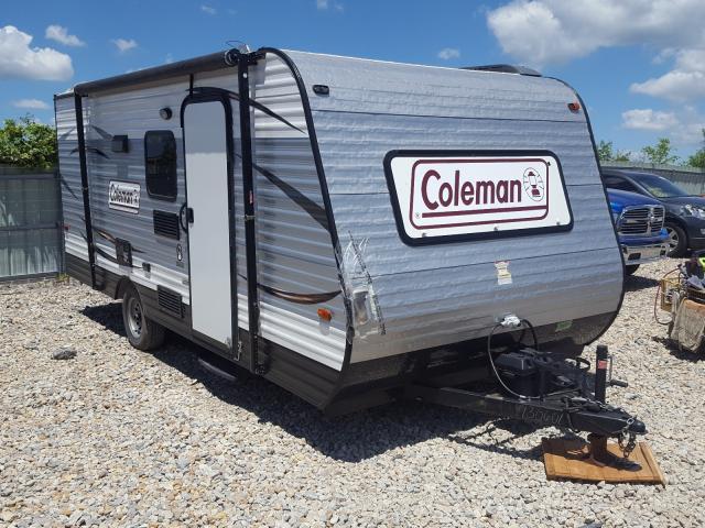 2016 Coleman Travel Trailer for sale in Kansas City, KS
