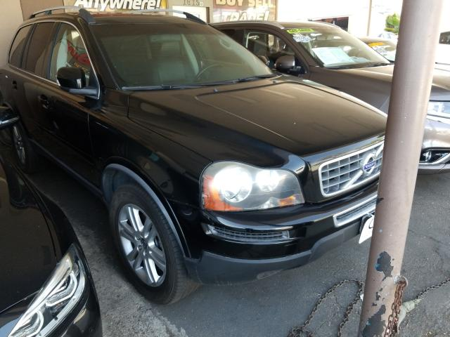 Volvo XC90 3.2 salvage cars for sale: 2012 Volvo XC90 3.2