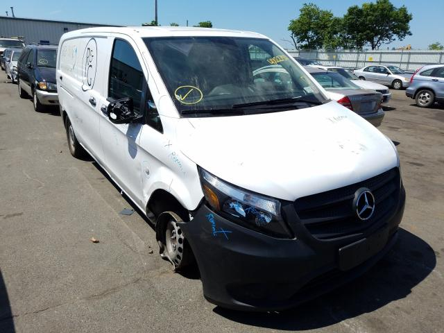 2018 Mercedes-Benz Metris for sale in Brookhaven, NY