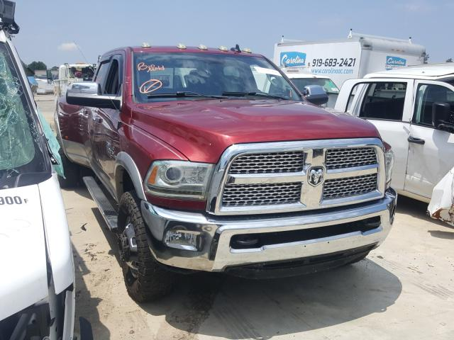 2014 Dodge 3500 Laram for sale in Lumberton, NC