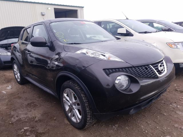 2013 Nissan Juke S for sale in Rocky View County, AB