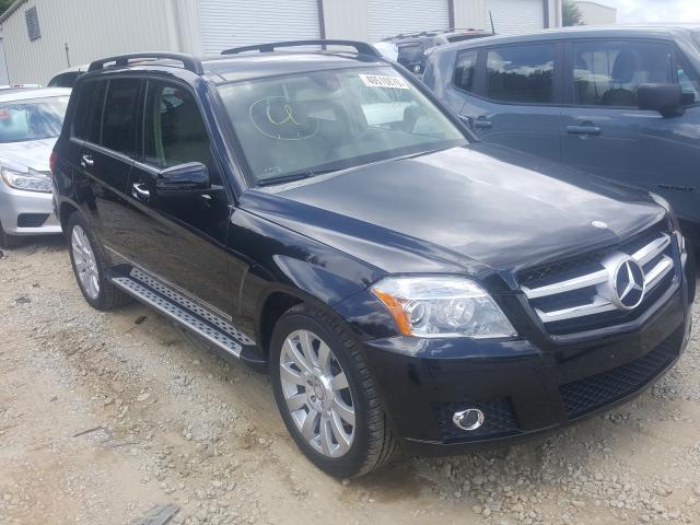 2012 Mercedes-benz Glk 350 4m 3.5. Lot 40510870 Vin WDCGG8HB0CF760634