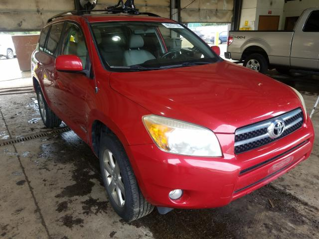 2008 Toyota Rav4 Limited for sale in Graham, WA