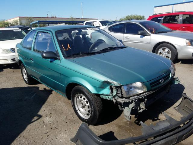 1995 toyota tercel std for sale nv las vegas thu jul 16 2020 used salvage cars copart usa copart