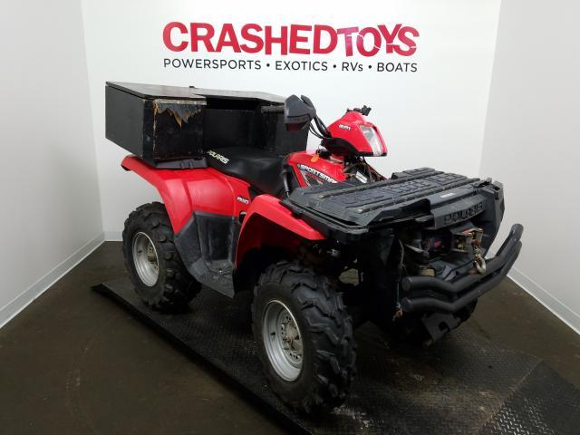 2009 POLARIS  ATV