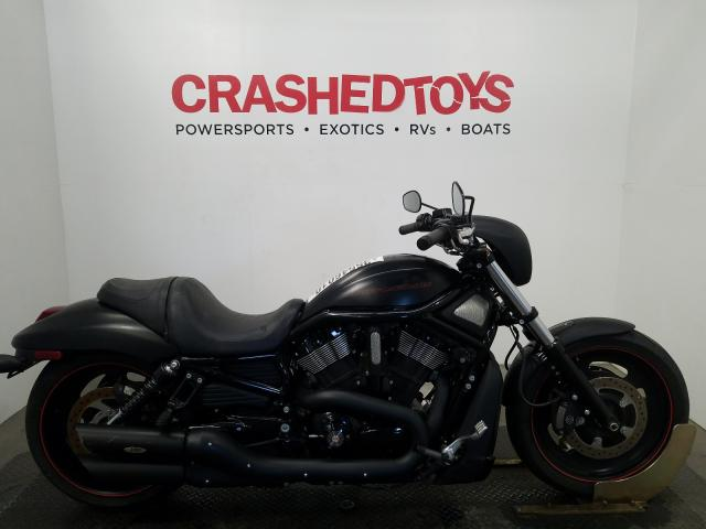 Harley-Davidson salvage cars for sale: 2008 Harley-Davidson Vrscdx