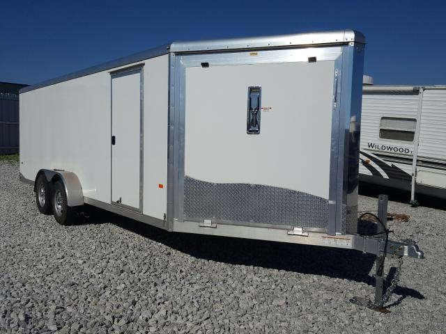 2018 Heartland Trailer for sale in Greenwood, NE
