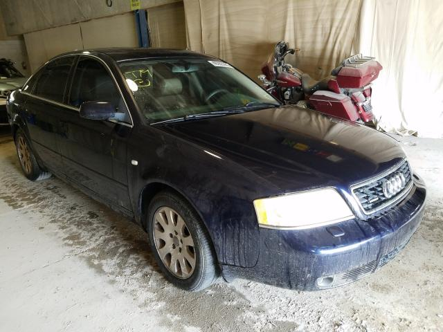 2001 Audi A6 2.8 Quattro for sale in Indianapolis, IN