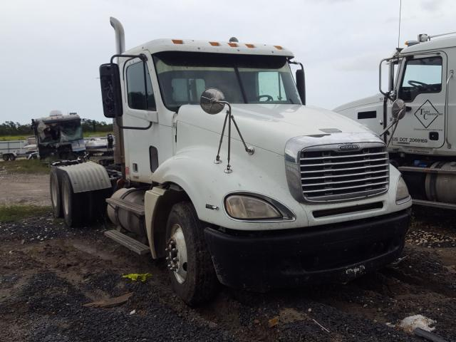 2007 Freightliner Convention 12.8L