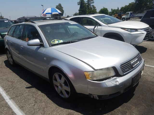 2003 Audi A4 3.0 AVA for sale in Van Nuys, CA