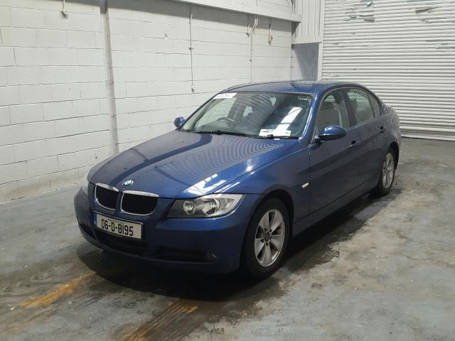 BMW 318 - 2006 rok