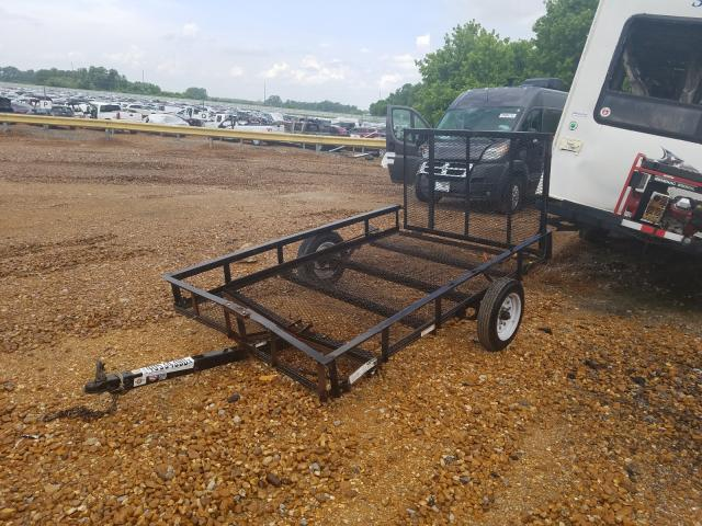 Carry-On Trailer salvage cars for sale: 2012 Carry-On Trailer