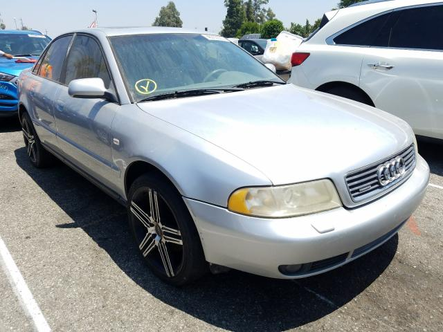 2001 Audi A4 1.8T Quattro for sale in Van Nuys, CA