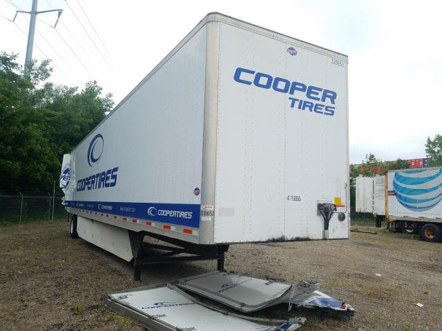 Utility salvage cars for sale: 2014 Utility Trailer