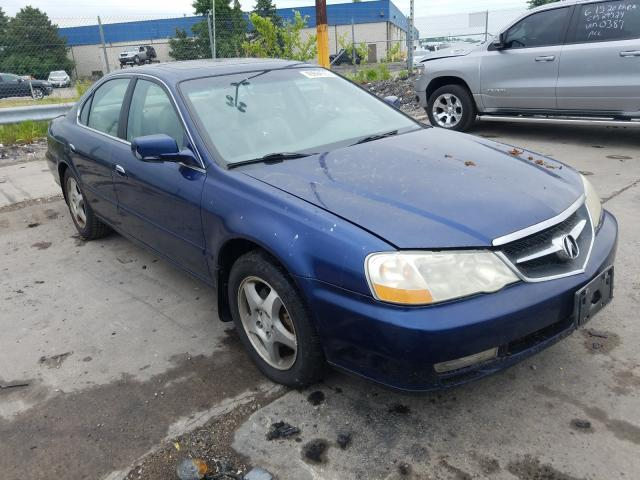 2003 Acura 3.2TL for sale in Woodhaven, MI