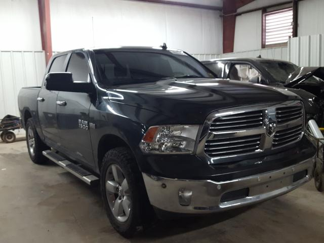 2018 Dodge RAM 1500 SLT for sale in Mercedes, TX