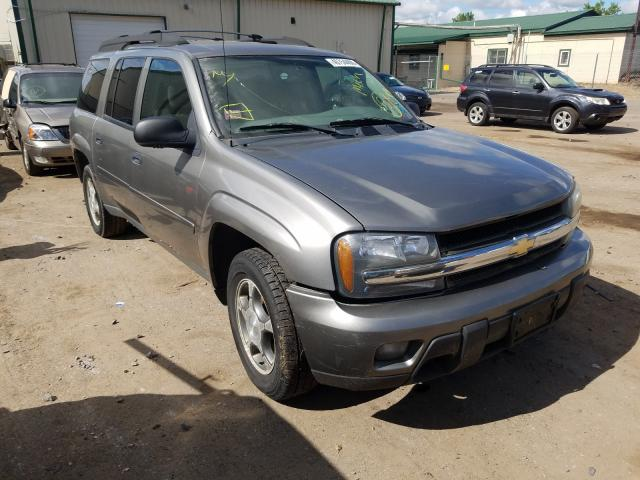 2006 Chevrolet Trailblazer for sale in Ham Lake, MN