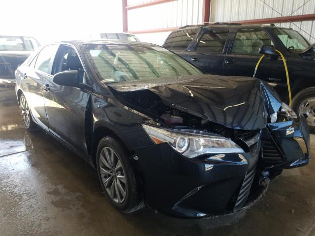 Toyota salvage cars for sale: 2017 Toyota Camry Hybrid