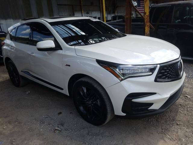 2019 Acura RDX for sale in Jacksonville, FL