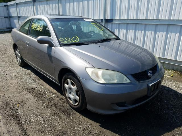 2004 Honda Civic EX for sale in Fredericksburg, VA