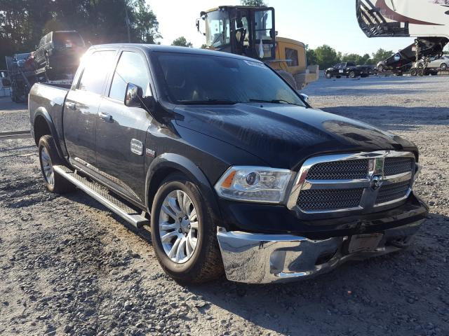 Salvage cars for sale from Copart Midway, FL: 2013 Dodge RAM 1500 Longh