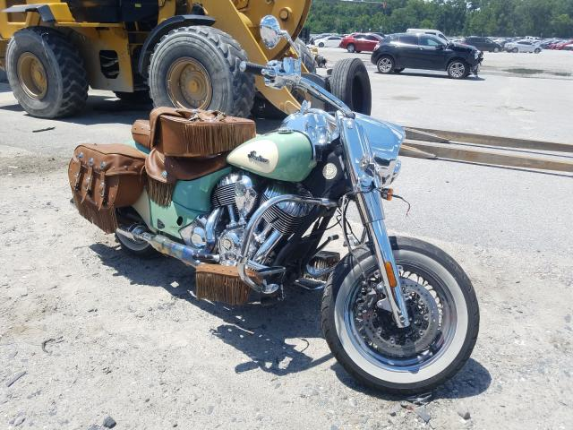Indian Motorcycle Co. salvage cars for sale: 2015 Indian Motorcycle Co. Chief Vint