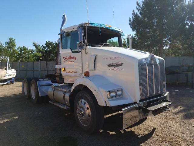 Kenworth Constructi salvage cars for sale: 1999 Kenworth Constructi