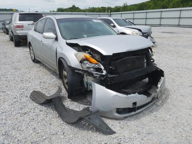 Salvage cars for sale from Copart Prairie Grove, AR: 2007 Nissan Altima 2.5