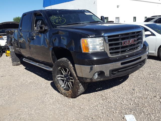 GMC Sierra K25 salvage cars for sale: 2009 GMC Sierra K25