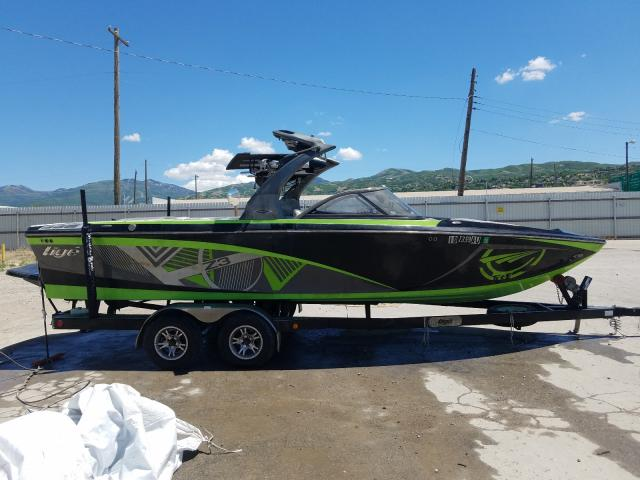 Tiger salvage cars for sale: 2012 Tiger Marine Trailer