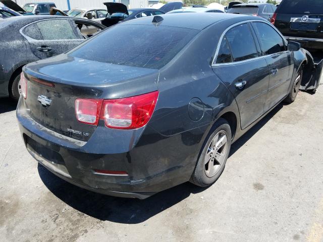 2014 Chevrolet MALIBU | Vin: 1G11B5SL9EF188341