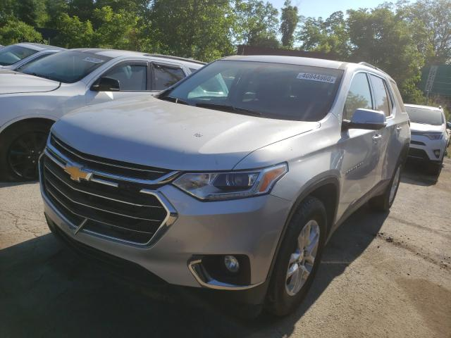 2019 Chevrolet TRAVERSE | Vin: 1GNERGKW0KJ158753