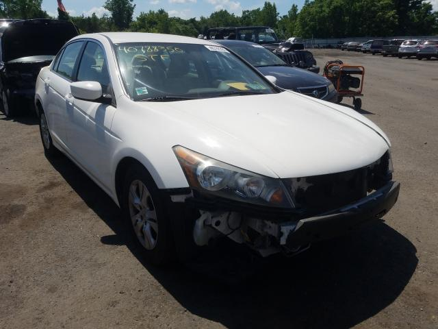 Honda salvage cars for sale: 2010 Honda Accord LXP