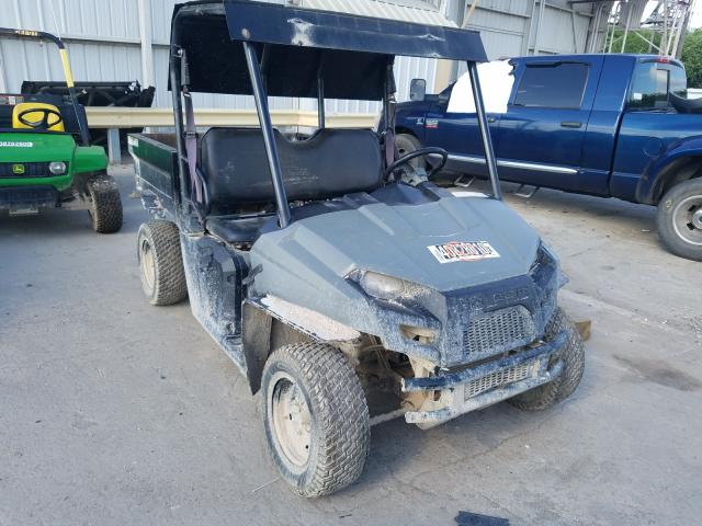 Polaris salvage cars for sale: 2016 Polaris GEM M1400