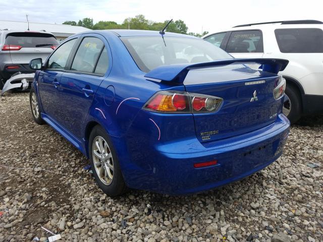 купить 2012 MITSUBISHI LANCER SE JA32V2FW5CU020306
