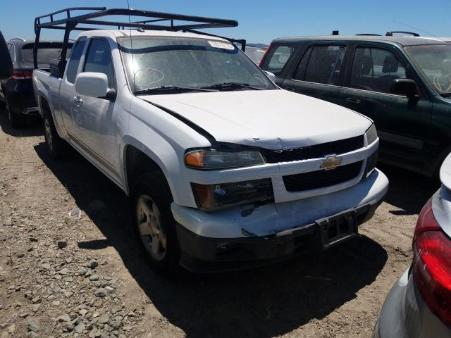 Chevrolet Colorado L salvage cars for sale: 2011 Chevrolet Colorado L