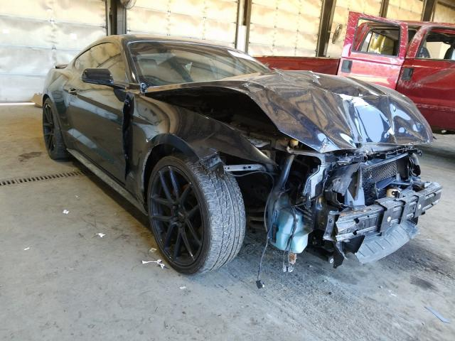 1FA6P8TH6H5203985 2017 FORD MUSTANG