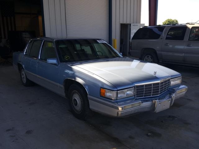 1992 Cadillac Deville for sale in Billings, MT