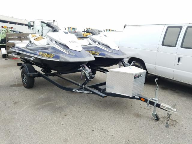 Yamaha salvage cars for sale: 2016 Yamaha 2 JETS&TRL