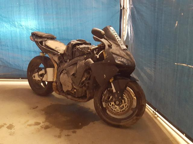 Salvage cars for sale from Copart Hampton, VA: 2004 Honda CBR600 RR