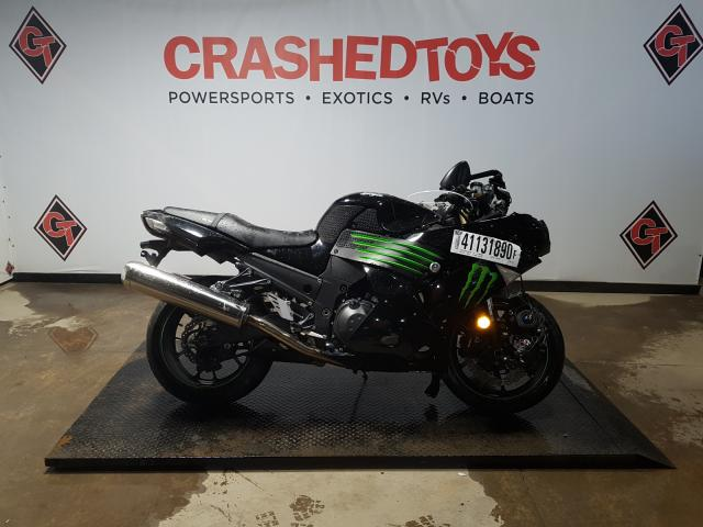 2009 Kawasaki ZX1400 C for sale in Eldridge, IA