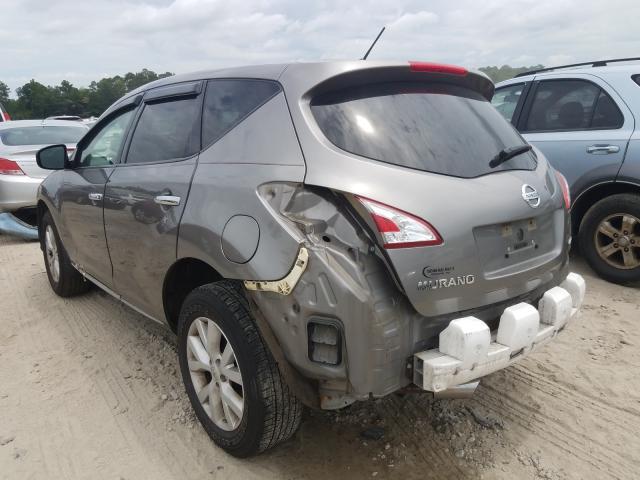 купить 2012 NISSAN MURANO S JN8AZ1MW5CW225213