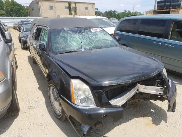 Cadillac Commercial salvage cars for sale: 2007 Cadillac Commercial