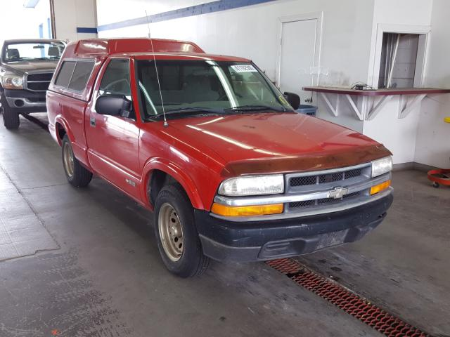 1999 Chevrolet S Truck S1 for sale in Pasco, WA