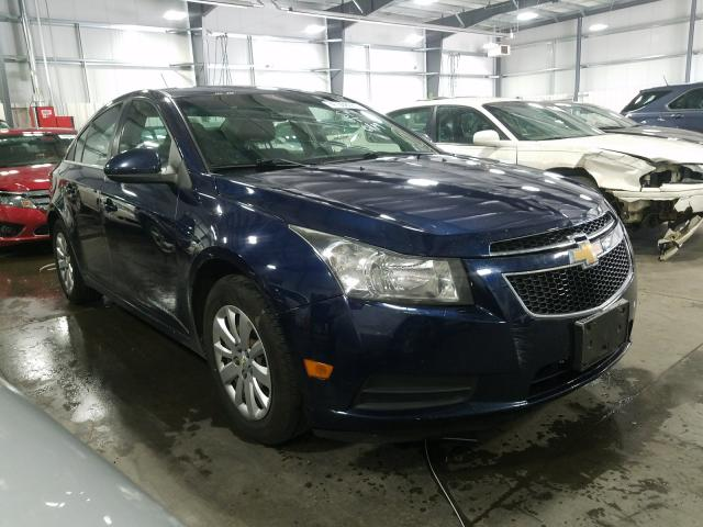 2011 Chevrolet Cruze LT for sale in Ham Lake, MN