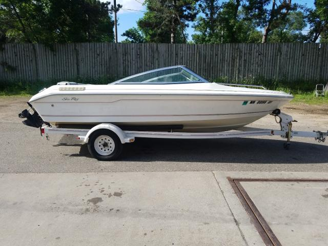 1993 Sea Ray Boat for sale in Blaine, MN