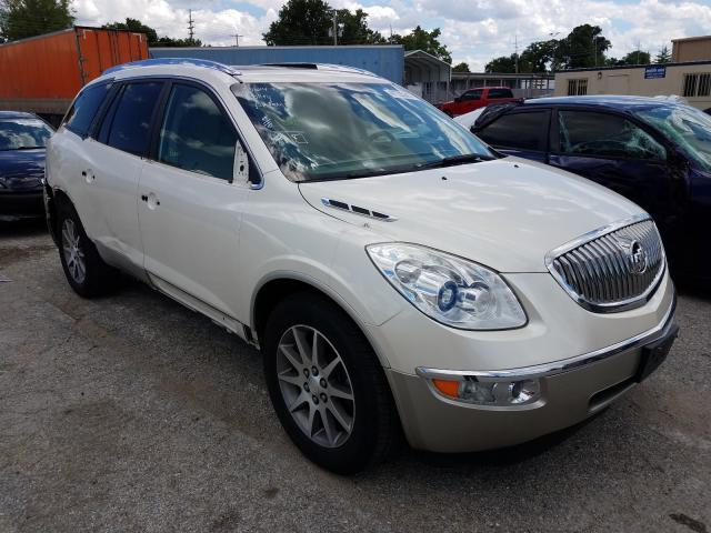5GAKVCED6BJ239395-2011-buick-enclave