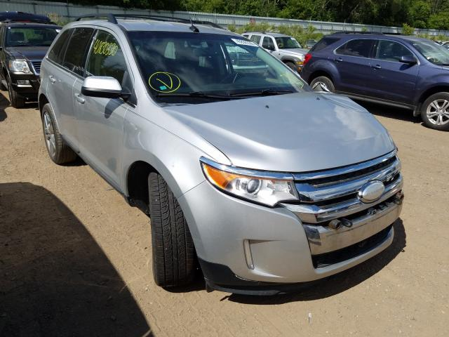 Ford Vehiculos salvage en venta: 2011 Ford Edge Limited