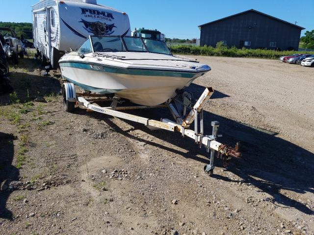 1980 Lund Sirius 17 for sale in Madison, WI